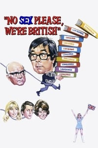 No Sex Please: We're British (1973)