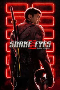 Snake Eyes: G.I. Joe Origins (2021)