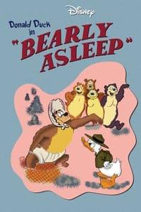 Bearly Asleep (1955)