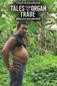 Tales from the Organ Trade (2013)