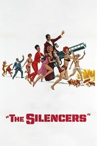 The Silencers (1966)
