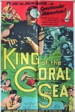 Nonton Film King of the Coral Sea (1954) Subtitle Indonesia Streaming Movie Download