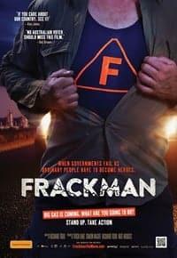 Frackman (2015)