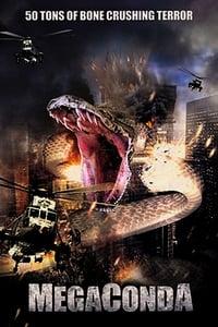 Megaconda (2010)