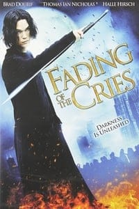 Fading of the Cries (2011)