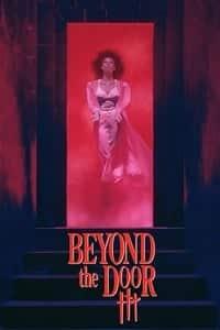 Beyond the Door III (1989)