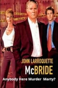 McBride: Anybody Here Murder Marty? (2005)