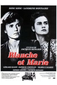Blanche and Marie (1985)