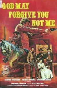 May God Forgive You… But I Won't (1968)