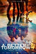Nonton Film A Better Tomorrow 2018 (2018) Subtitle Indonesia Streaming Movie Download