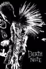Nonton Film Death Note (2017) Subtitle Indonesia Streaming Movie Download