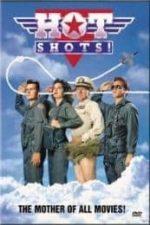 Nonton Film Hot Shots! (1991) Subtitle Indonesia Streaming Movie Download