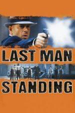 Nonton Film Last Man Standing (1996) Subtitle Indonesia Streaming Movie Download