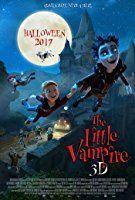 Nonton Film The Little Vampire 3D (2017) Subtitle Indonesia Streaming Movie Download