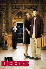 Nonton Film Mr. Deeds (2002) Subtitle Indonesia Streaming Movie Download