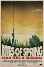 Nonton Film Rites of Spring (2011) Subtitle Indonesia Streaming Movie Download