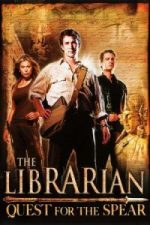 Nonton Film The Librarian: Quest for the Spear (2004) Subtitle Indonesia Streaming Movie Download