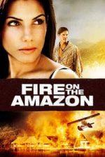 Nonton Film Fire on the Amazon (1993) Subtitle Indonesia Streaming Movie Download
