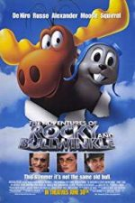 Nonton Film The Adventures of Rocky & Bullwinkle (2000) Subtitle Indonesia Streaming Movie Download