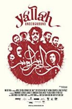 Nonton Film Yallah! Underground (2015) Subtitle Indonesia Streaming Movie Download
