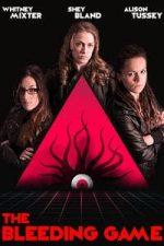 Nonton Film The Bleeding Game (2018) Subtitle Indonesia Streaming Movie Download