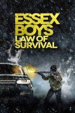 Nonton Film Essex Boys: Law of Survival (2015) Subtitle Indonesia Streaming Movie Download