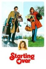 Nonton Film Starting Over (1979) Subtitle Indonesia Streaming Movie Download