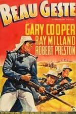 Nonton Film Beau Geste (1939) Subtitle Indonesia Streaming Movie Download