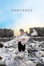 Nonton Film Footnote (2011) Subtitle Indonesia Streaming Movie Download