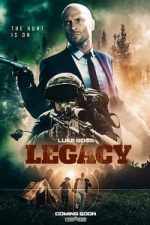 Nonton Film Legacy (2018) Subtitle Indonesia Streaming Movie Download