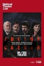 Nonton Film National Theatre Live: Julius Caesar (2018) Subtitle Indonesia Streaming Movie Download