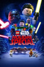 Nonton Film The Lego Star Wars Holiday Special (2020) Subtitle Indonesia Streaming Movie Download