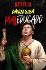 Nonton Film Daniel Sosa: Maleducado (2019) Subtitle Indonesia Streaming Movie Download