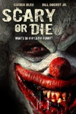Nonton Film Scary or Die (2012) Subtitle Indonesia Streaming Movie Download