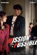 Nonton Film Mission: Possible (2021) Subtitle Indonesia Streaming Movie Download