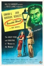 Nonton Film Scarlet Street (1945) Subtitle Indonesia Streaming Movie Download