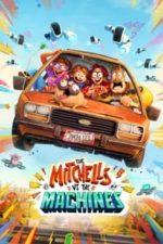 Nonton Film The Mitchells vs. The Machines (2021) Subtitle Indonesia Streaming Movie Download