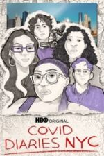Nonton Film Covid Diaries NYC (2021) Subtitle Indonesia Streaming Movie Download