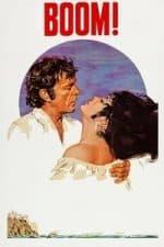 Nonton Film Boom! (1968) Subtitle Indonesia Streaming Movie Download