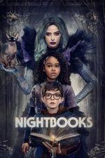 Nonton Film Nightbooks (2021) Subtitle Indonesia Streaming Movie Download