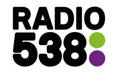 Ter Leede » Uitzending clubheld Radio538