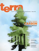 Cover of winter 2010 issue featuring illustration of tree