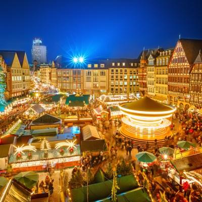 European Christmas Market Cruise