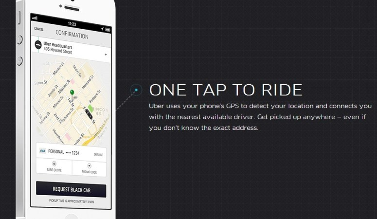 Travel Tip #5: Uber Ride Service (Yes or No?)