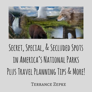 national park vacation