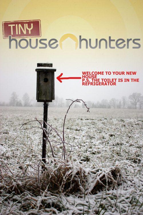 Medium Of Tiny House Hunters Full Episodes