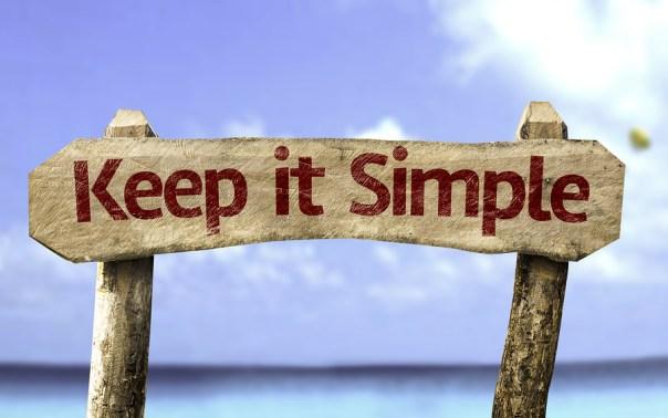 Simple Secrets to Achieving Goals
