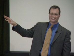 John Muir Speaking Event
