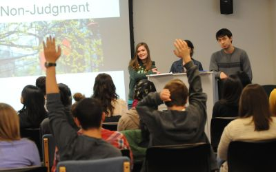 8 Steps to Improve your Classroom Presentations
