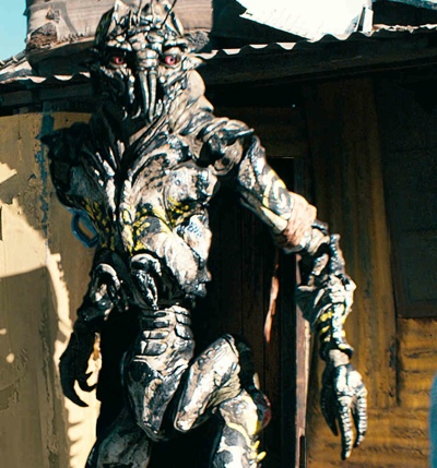 Film review: District 9 (2/2)